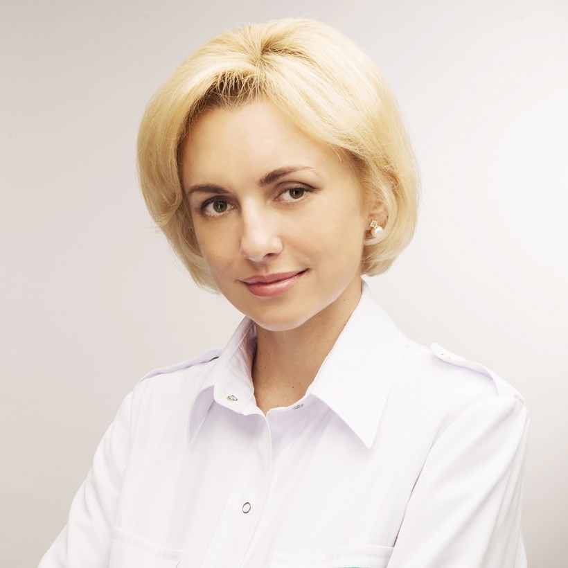 БОРЗЫХ Юлия Александровна